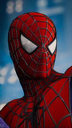 Spiderman Black Cat, Baby Spiderman, Amazing Spiderman, Hero Wallpaper, Marvel Wallpaper, Marvel Heroes, Marvel Avengers, Spider Man Trilogy, Foto Top