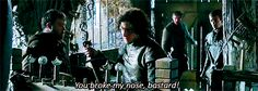 <b>Just because you know where to put it Jon Snow, doesn