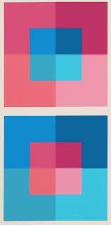 josef albers colour theory