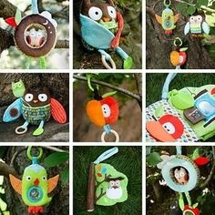 Owl baby toys for-the-kids