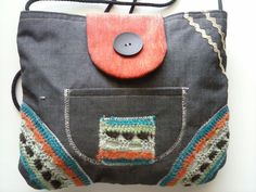 Bolso tribal