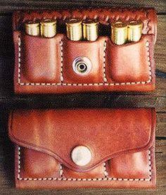 cartridge belt slede