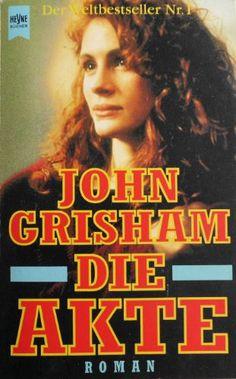 Die Akte von John Grisham