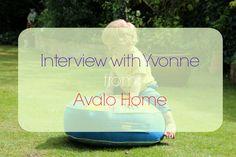 Avalo Home | Scandi Mummy