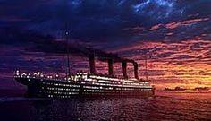 Afbeeldingsresultaat voor wrak van de titanic mensen nog aan boord