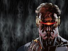 cómics Marvel Comics Cyclops Ultimate X-Men Ms Marvel, Marvel Comics, Bd Comics, Marvel Heroes, Comic Superheroes, Jean Grey, Comic Book Characters, Marvel Characters, Comic Character
