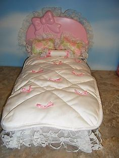 Picture 2 of 12 90s Childhood, My Childhood Memories, Vintage Barbie, Vintage Toys, Creative Activities For Kids, Doll Beds, 80s Kids, Barbie Accessories, Barbie Furniture