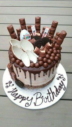 Can this be my birthday cake please ?