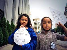 Help Detroit Children Get Running Water | Other - YouCaring