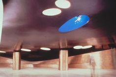 Ron Arad - Auditorium of the Tel Aviv Opera House, 1994