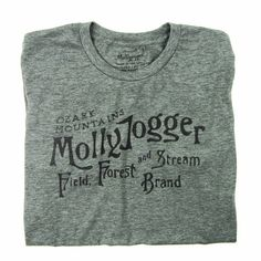 Our good friends at Mollyjogger made this beautifully design shirt.