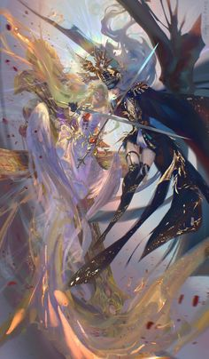 Duel of Angels, Celestial Fang
