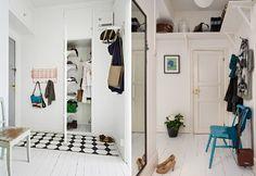 10 ideas para decorar el recibidor (con estilo) Decoración nórdica, Ideas de decoración - Miv Interiores