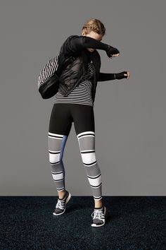 Adidas by Stella McCartney, Look #2
