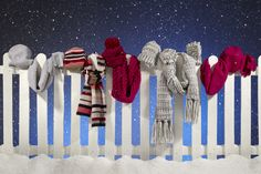 Keep cosy this #Christmas... #winterwarmers
