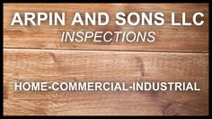 Don Arpin Inspections