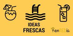 ENREDIA - Ideas frescas