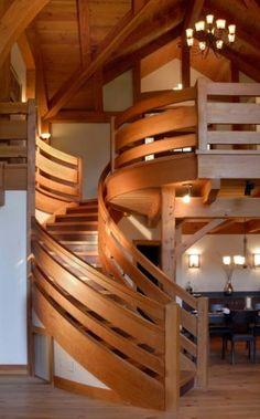 Fine Woodworking Design Gallery   Pioneer Millworks