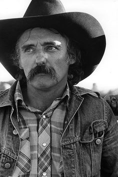 Dennis Hopper (Dennis Lee Hopper ) Born May 17,1936 Died May 29, 2010 at age 74 of prostate cancer.