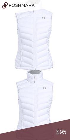NWT $70 Under Armour Women/'s Links Knit Mesh Skort Academy Blue 1318752 408 S