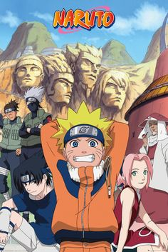Naruto - Day 2: Favorite Anime So Far. I love Naruto! It's so cool with all these Kunai knives and Shurikens. P.S This show had really great Bonds in each squad.My favorite character is Hinata.