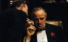 O Poderoso Chefão (The godfather, Francis Ford Coppola, EUA, 1972)