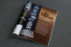 Carlton Football Club Scarf #Blues #AFL #design
