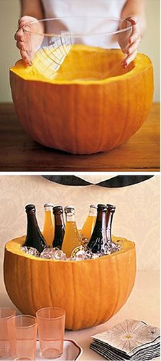 15 simple Pinterest Halloween decoration ideas to try this year
