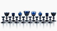baccarat celebrates 250th anniversary with harcourt chess set by nendo