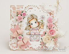 Cute Sakura Tilda ♡ The Ribbon Girl