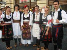 day of the dead waitress | Belgrade-National_dress