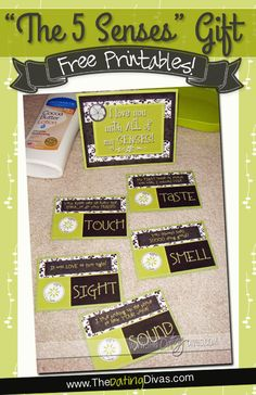 Need a quick, easy, and creative gift for a special occasion? Try THIS fun idea! Free downloadable tags and all! www.TheDatingDivas.com #DIY #gift #anniversary