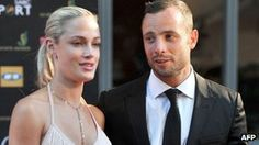 Distribute Naija: Oscar Pistorius South Africa murder trial set for March