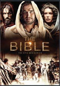 Amazon.com: The Bible: The Epic Miniseries: Keith David, Darwin Shaw, Diogo Morgado, Roma Downey, Andrew Scarborough, Crispin Reece, Tony Mi...$27.99 w/SSS