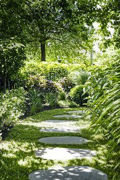 Ben Scott - Garden Design - Fermanagh Rd
