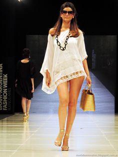 Adriana Costantini - BAAM - Primavera Verano 2013/14