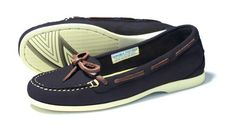 0ad2425bd73d Orca Bay Ladies Deck Shoes Bay Pacific from Pirates Cave Chandlery