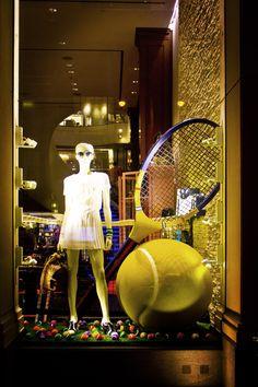 tennis anyone ? pinned by Ton van der Veer