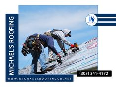 We stay up-to-date in the roofing industry for our customers, and we provide quality work at affordable prices. We don't believe in shortcuts or scrimping, we only provide the best in superior workmanship. Regardless of your situation, Michael's Roofing will make it easy and affordable for you. Roofing Companies, Roofing Services, Easy, Roofing Contractors