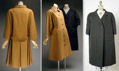 1962 Coat