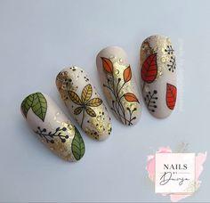 Fabulous Nails, Gorgeous Nails, Love Nails, Pretty Nails, Secret Nails, October Nails, Seasonal Nails, Fall Nail Art Designs, Minimalist Nails