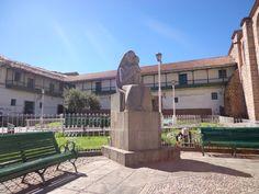 Ciudad de Cuzco - Perú