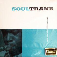 John Coltrane Soultrane LP Vinil 200 Gramas Analogue Productions Edição Limitada Mono Kevin Gray QRP US - Vinyl Gourmet