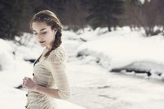 white queen snow