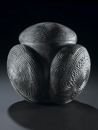 Has The Amazing Purpose Of Petrospheres AKA Neolithic Stone Balls Finally Been Discovered?, page 1