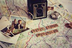 Resultado de imagem para travel world tumblr