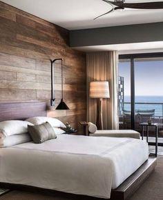 "Interior design inspiration ☝ (@interior.hunter) en Instagram: ""sleek bedroom inspo via @myhouseidea double tap if you love! __ get inspired, follow…"""