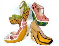 fruit shoes!!!!!!!!!!!!!!!