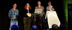 Eyedriveomatic are the Grand Prize winners of the 2015 Hackaday Prize. The winners were just announced on stage at the Hackaday Superconference, and awarded by the prize Judges.