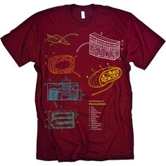 a50bf9eef science t shirts - Google Search Vintage Graphic Design, Great T Shirts,  Mens Tees